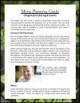 Buffet Luncheon Menus - Oregon Zoo - Page 2