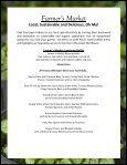 Buffet Luncheon Menus - Oregon Zoo - Page 7