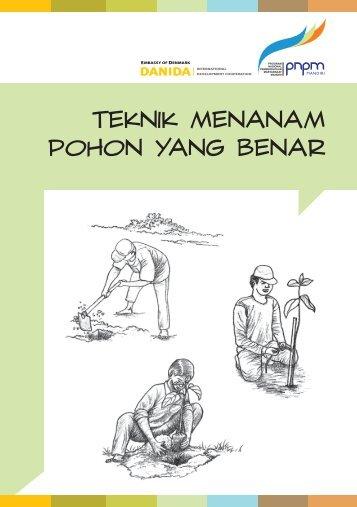 Booklet Penanaman