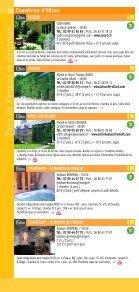 Pays de Rennes et alentours… - Office de Tourisme de Rennes ... - Page 3