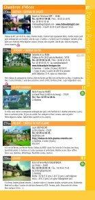 Pays de Rennes et alentours… - Office de Tourisme de Rennes ... - Page 4