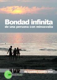 Bondad infinita de una persona con minusvalía - Publicatuslibros.com