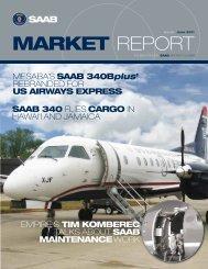 mArKET REPORT - Emerald Media