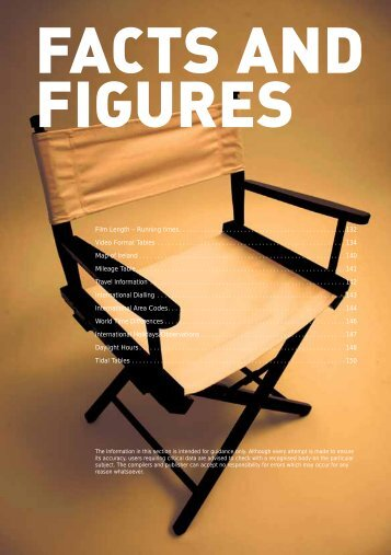facts and figures - Filmscan.ie