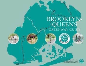 Brooklyn-Queens Greenway Guide - New York City Department of ...
