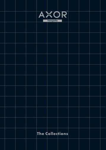 Hans Grohe Axor Katalog - Delta Term