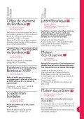 Le catalogue Pass Senior - Bordeaux - Page 5