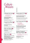 Le catalogue Pass Senior - Bordeaux - Page 6