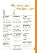 Le catalogue Pass Senior - Bordeaux - Page 7