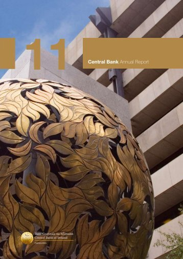 Central Bank Annual Report - Central Bank of Ireland