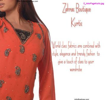 Catalog Kurti.pdf - Zahras Boutique - Catalog
