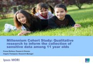 Qualitative Research to inform the collection of sensitive data among ...