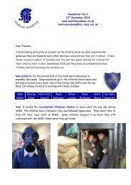 Newsletter-No.-6-13th-November-2014