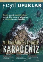 Yeşil Ufuklar - REC Türkiye