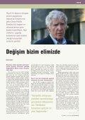 Yeşil Ufuklar - REC Türkiye - Page 5
