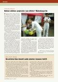 Yeşil Ufuklar - REC Türkiye - Page 6