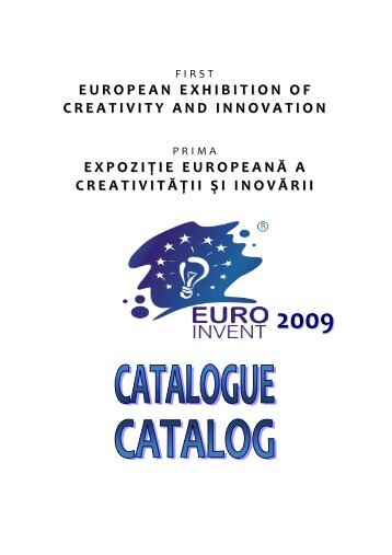 europeanexhibitionofc reativityandinnovatio ... - Europe Direct Iasi