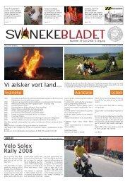 Nr. 29 - Juni 2008 - Svaneke.info