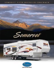 Somerset Cover Layouts - Rvguidebook.com