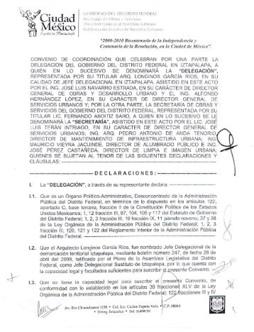 r - Cuida - Secretaria de Obras y Servicios - Gobierno del Distrito ...