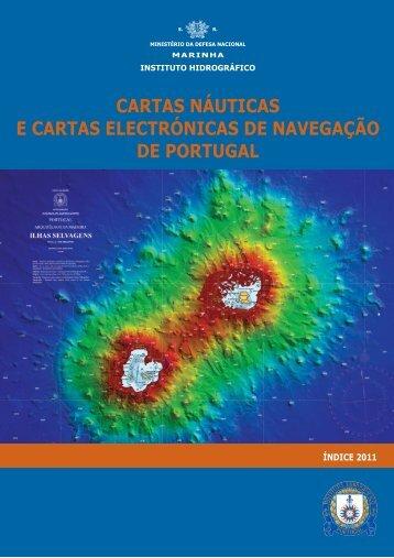 portugal - Instituto Hidrográfico