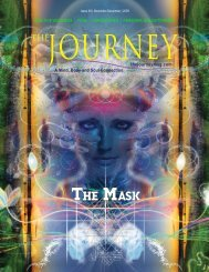 November-December 2009 - The Journey Magazine