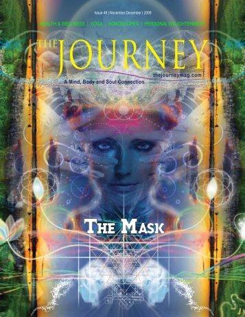 November-December 2009 - The Journey Magazine