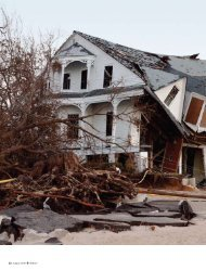 Number of housing units damaged, destroyed or ... - Jim Colucci