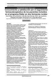 Texto en español (pdf) - CIPF (Centro de Investigaciones y ...