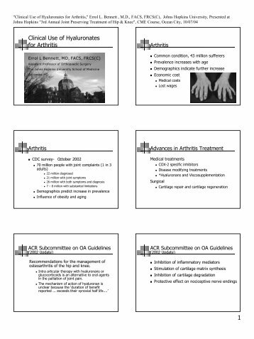 Page 3 -- Veterinary Resources
