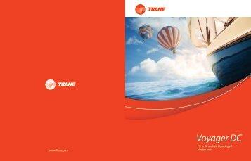 Trane Voyager DC Brochure