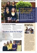 Inside Out - South Hampstead High School - Page 3