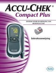 Accu-Chek Compact Plus