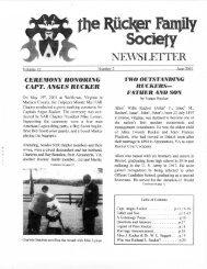 v.12 no.2 - Theruckerfamilysociety.org