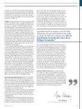 Det finns en stor oförståelse för vilka skador - Advokatsamfundet - Page 5