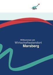 Wirtschaftsstandort Marsberg