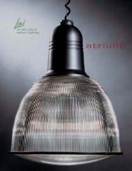 Abolite Atrium - LSI Industries Inc.