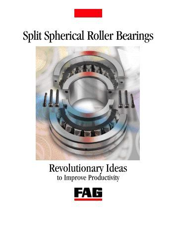 skf spherical roller bearing catalogue pdf
