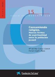 Consumiendo religión: nuevas formas de espiritualidad entre la ...