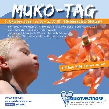 6. Oktober 2012 | 10.00 – 21.00 Uhr | Schlossplatz Stuttgart