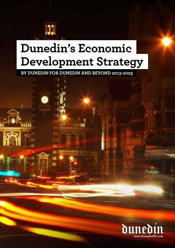 Dunedins-Economic-Development-Strategy-2013-2023