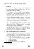 """""""Work Programme 2012"""" as PDF - Page 3"""