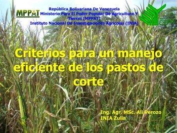 Cultivos Forrajeros - gadema.org