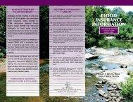 FLOOD INSURANCE INFORMATION - Birmingham