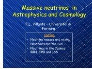 Neutrino Masses - ISAPP 2005