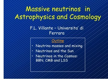 Neutrino Masses - ISAPP 2005