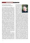 SERVITANISCHE NACHRICHTEN Nr. 4/2007, 33. Jahrgang - Page 2