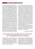 SERVITANISCHE NACHRICHTEN Nr. 4/2007, 33. Jahrgang - Page 5