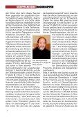 SERVITANISCHE NACHRICHTEN Nr. 4/2007, 33. Jahrgang - Page 6
