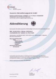 (( DARRS - PMK - GmbH